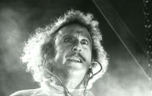 """It's Alive!"" Gene Wilder in Young Frankenstein"