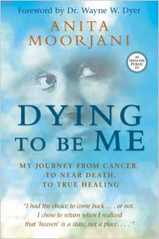 "Why You've Got to Read ""Dying To Be Me"""