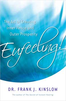 """Eufeeling!"" for Inner Peace and Outer Prosperity"