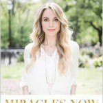 "Less Stress, More Flow :: Book Review of ""Miracles Now"""