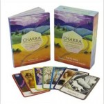 Chakra Wisdom - Oracle Card Kit Review
